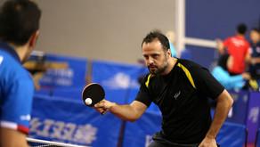 أبرز نتائج اللاعبين العرب في الدور التمهيدي الأول من بطولة قطر الدولية