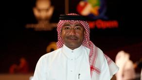 #ثاني_الزراع :سعداء بالنجاح الكبير لبطولة قطر الدولية