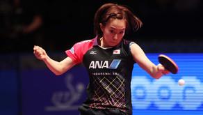 Japanese hopes end, Han Ying and Zhu Yuling reach final