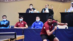 #عبدالله_السادة لاعب نادي #الخور ومنتخبنا الوطني لكرة الطاولة سيجري عملية جراحية يوم الأربعاء