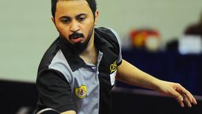 بعد الفوز على العربي والريان بنصف النهائي في صالة الخور السد وقطر إلى نهائي كأس الأمير للطاولة مؤتمر