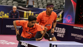 Engineer drives Indian duo along right lines