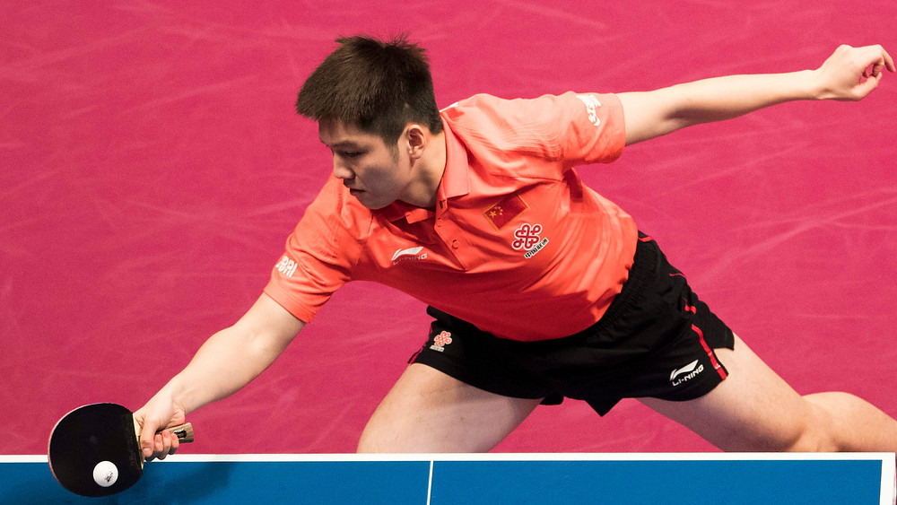 Will Fan Zhendong make it back-to-back appearances in the Men's Singles final? (Photo: QTTA)