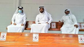 فوز قطر والخور في الجولة الثانية لكأس الأمير 