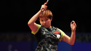 Main event begins, top seeds to take to the tables in Doha