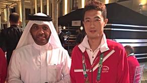 Rio Games a rewarding experience :Mohannadi
