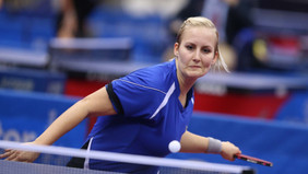 Gremlins of one day earlier laid to rest, Barbora Balazova now sleeps sound