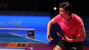 World No. 1 Ning bows out due to illness