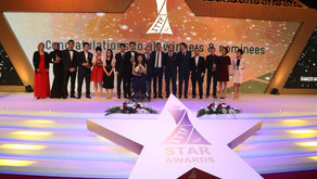 Day one review: Glamorous night at the ITTF Star Awards; World Tour Grand Finals kicks off