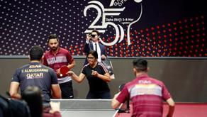 نائبة الرئيس الفنزويلي تتحدى لاعبي العنابي