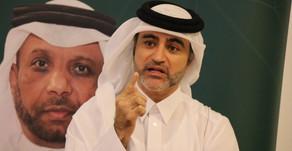 خالد المولوي:  لن أنسى نصيحة المهندي عام 1991 