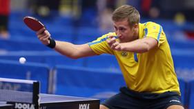 Golden pair, finalists in Rio de Janeiro, first round exit in Doha