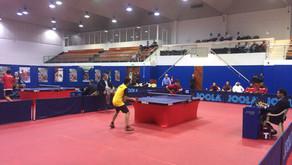 السد وقطر يواصلان الانتصارات في دوري الطاولة الممتاز بالفوز على العربي والريان