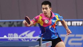 Sequence ends Liao Cheng-Ting beats Yuto Muramatsu to claim second ever win for Chinese Taipei