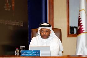 2021 Asian Championships big boost for Qatari players, says QTTA President