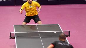 قطر يواجه السد في ختام دوري الرجال للطاولة