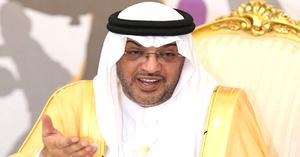 الأمير طلال بن بدر