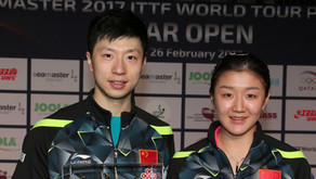 Stars bid farewell to Doha, title deciding matches bring competition to a close