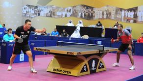 """""""العربي"""" يحلق في صدارة دوري الطاولة منفردا بعد الجولة الرابعة"""