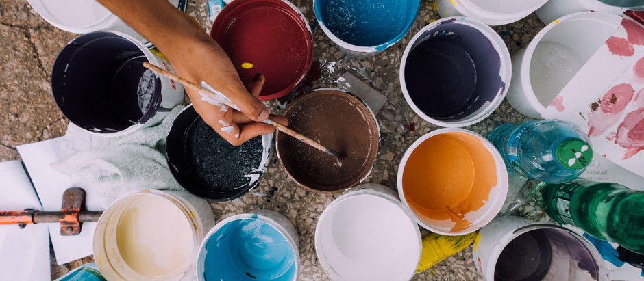How art can increase your brain function