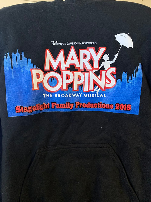 Mary Poppins 2016 T-Shirt