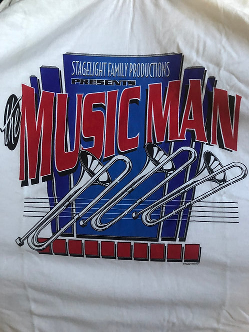 The Music Man Sweater