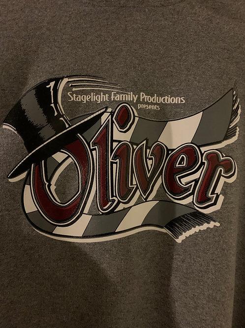 Oliver! T-Shirt