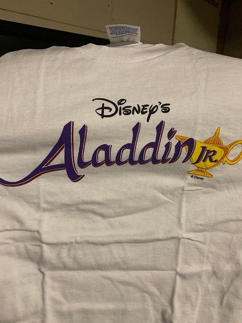 Aladdin Sweater