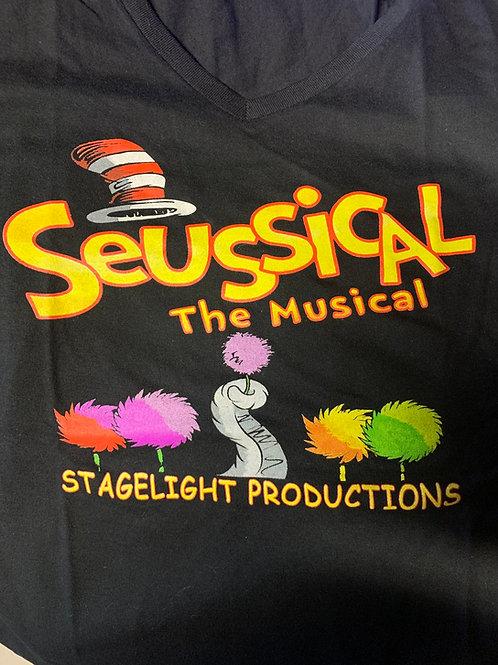 Seussical T-Shirt