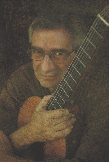 Maestro Juan Falú