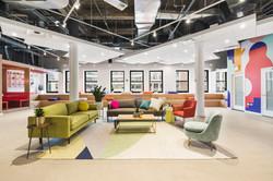 Shopdesign und Innenarchitektur