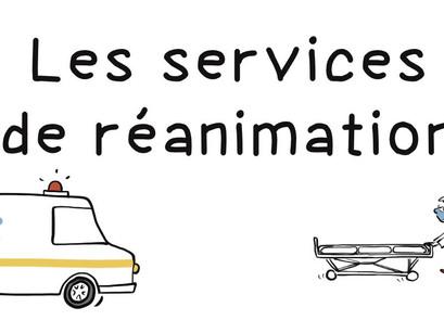 Les Services de Réanimation