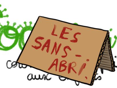 Les Sans-Abri