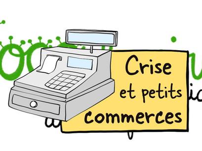Crise Ecoconomique et Petits Commerces