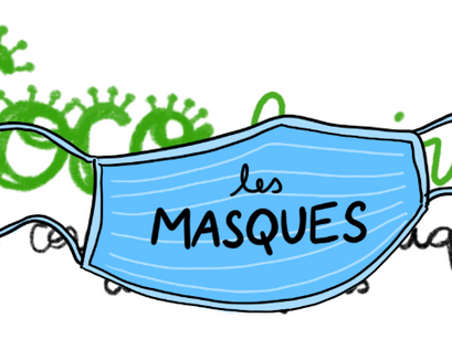 Les Masques de Protection