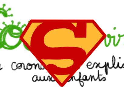 Les Supers-Héros