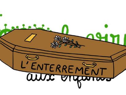 L'Enterrement