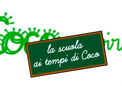 La scuola ai tempi di Coco