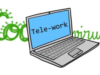 Tele-Work