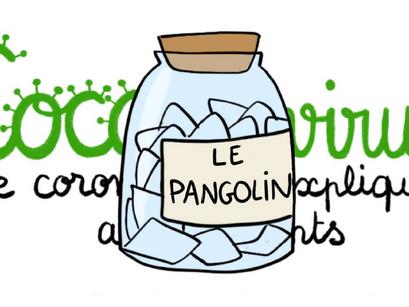 Le Pangolin