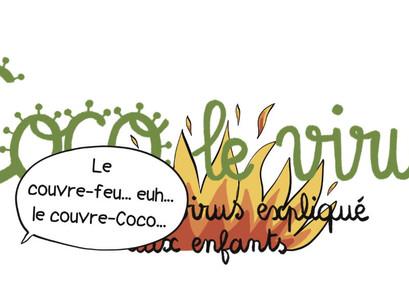 Le Couvre-Coco [version décembre]