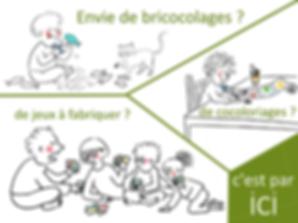 activités coco virus