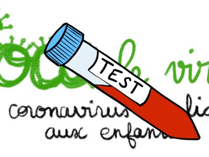 Les Tests de Dépistage