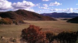 View from ranch