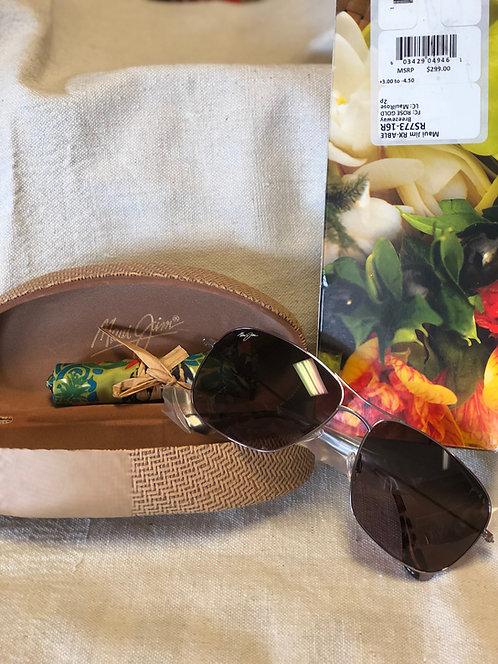 MAUI JIM - Sunglasses (RX-ABLE), BRAND NEW IN BOX