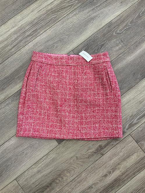 BANANA REPUBLIC - Pink Skirt, Size 12, NWT