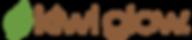 Kiwi Glow - Tattoo Moisturizer oil Logo