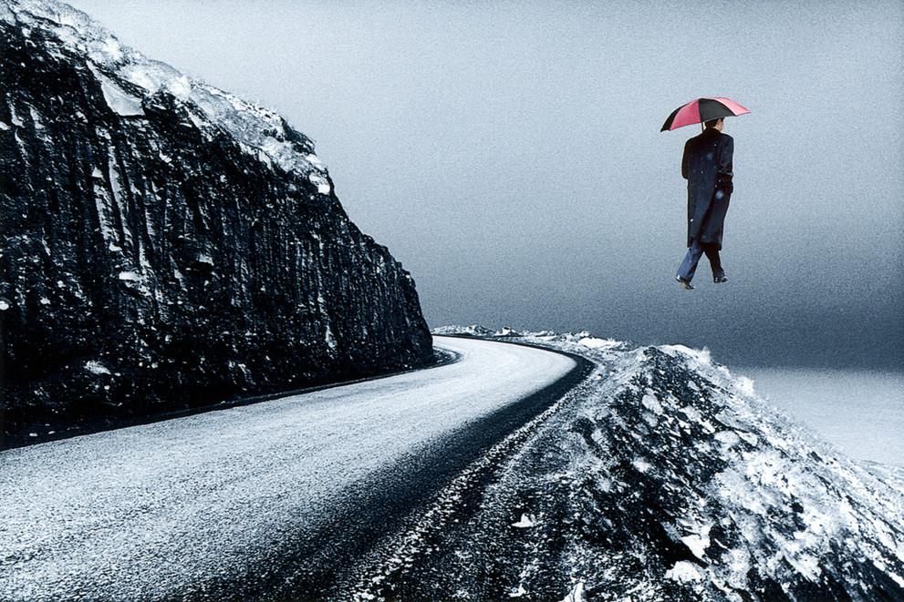 Concept & Photoshop: Sara Woodmansee  Photo credit: Ron Chapple