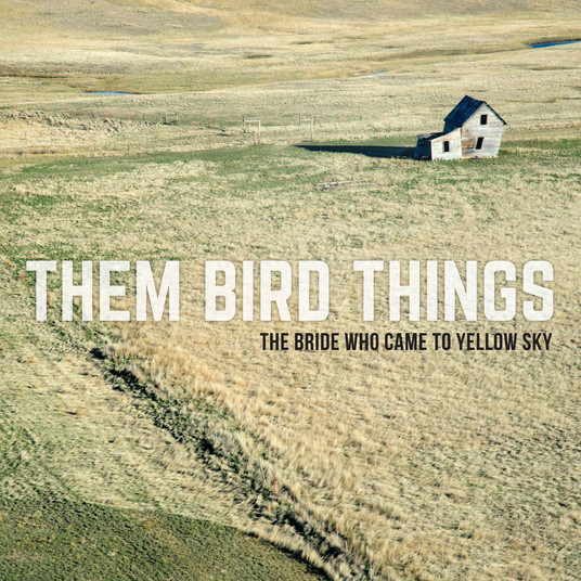 Them Bird Things album cover