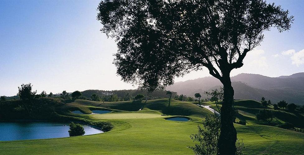 Portugal-Lissabon-Golf-Club-Penha-Longa-